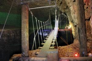 Louisville-Mega-Cavern-Zip-lining-Platform